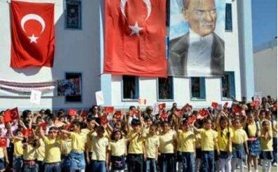 24 Nisan tatil mi? 24 Nisan Çarşamba günü okullar tatil mi olacak? MEB'in açıklaması