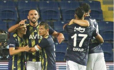 Fenerbahçe vazgeçmedi, 90+3'te yıktı!