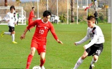 UEFA Gelişim Turnuvası aday kadrosu açıklandı