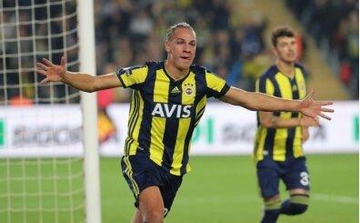 Frey için flaş iddia: 'Fenerbahçe'ye sakat geldi'