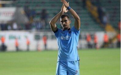 Trabzonspor'dan Hosseini'ye yeni kontrat