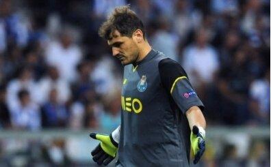 Iker Casillas, yeni imzasını açıkladı! 2 sene...