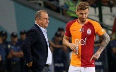 Fenerbahçe, Serdar Aziz transferini bitirdi!