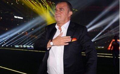 Fatih Terim'in 5 yıllık rekor planı!