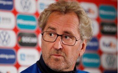 İzlanda patronu Hamren: 'Partiye izin vermeyeceğiz'