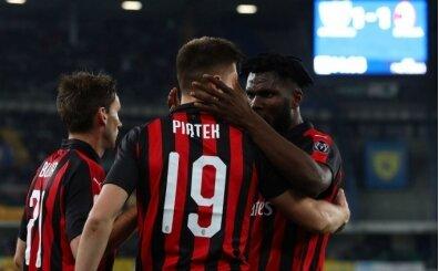 AC Milan'dan UEFA'ya flaş başvuru: 'Bizi men edin'