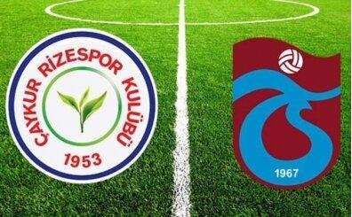 bein sports 3 izle, Rizespor TS maçı canlı izle, Trabzonspor maçı şifresiz izle