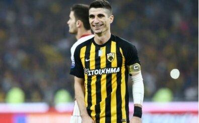 Galatasaray'a Yunan orta saha önerisi