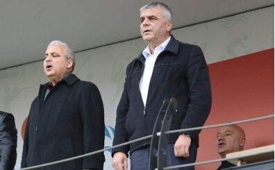Akhisarspor'dan kural hatası açıklaması
