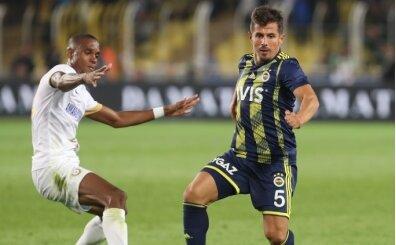 Emre Belözoğlu: 'Şampiyonlukla veda etmek istiyorum'