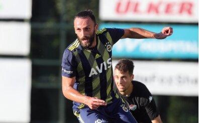 Vedat Muriqi: 'Fenerbahçe'ye adımı altın harflerle yazdıracağım'