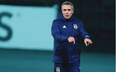 Fenerbahçe'de taşlar yerinden oynuyor; yeni 11