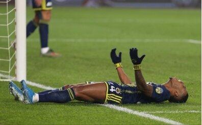 Rodrigues her şeyi yapıyor ama gol atamıyor!