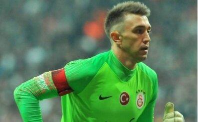 Muslera: 'Başakşehir'in maç sonuçları...'