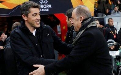 Bruno Lage: 'Önce Galatasaray maçı var'