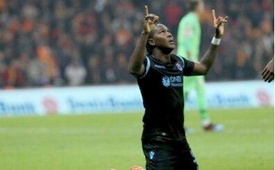 Trabzonspor'un Rodallega teklifi belli oldu!