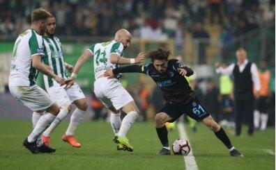 Son 8 yılın en iyi Trabzonspor performansı!