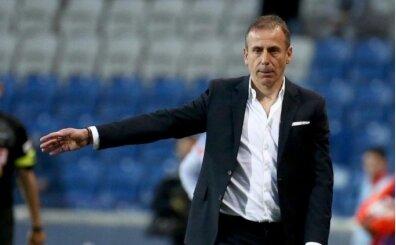Beşiktaş'ın listesindeki Abdullah Avcı stresi kaldırıyor!