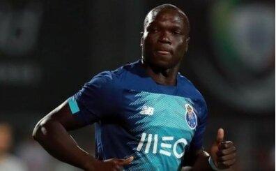 Aboubakar, Porto B ile maça çıktı