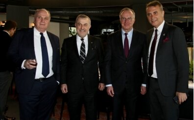 Beşiktaş'tan fikstürde Galatasaray tepkisi!
