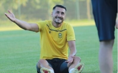 Adis Jahovic: ''Burak Yılmaz, Diagne'den daha komple''