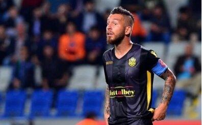 Galatasaray'da Adem Büyük sürprizi!