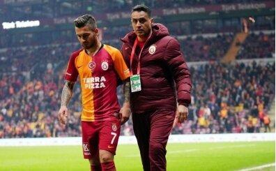 Galatasaray'da modaya Adem Büyük de uydu!