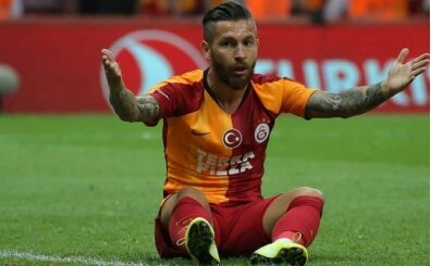 Galatasaray'a bir şok daha