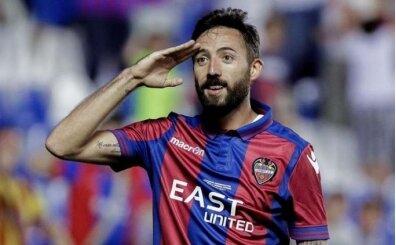 Celta Vigo eriyor, Levante gol yağdırdı