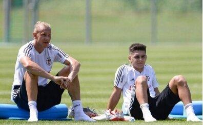 Beşiktaş'tan Ajdin Hasic'e indirim baskısı!
