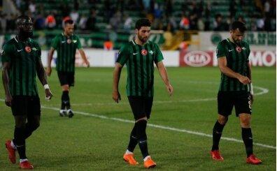 Akhisar'ın 7 yıllık Süper Lig macerası böyle bitti!