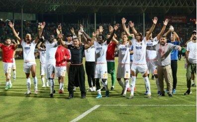Kayyumun eşiğinden, Süper Lig liderliğine