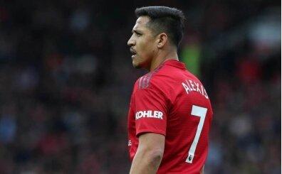 Van Persie'den Sanchez uyarısı; 'Mutlu olursa...'