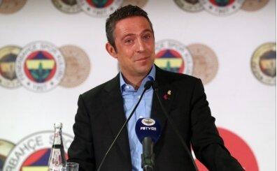 Fenerbahçe'de, Başkan Ali Koç cevap verecek: 16.00!