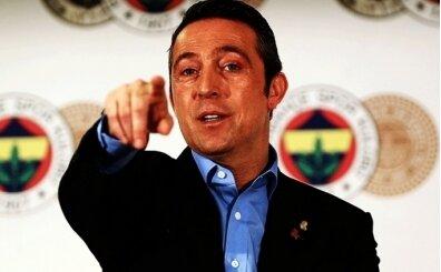Fenerbahçe'de hedef 1 milyar TL!