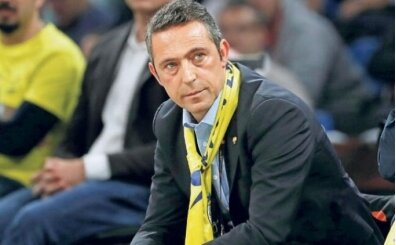 Fenerbahçe'de Ali Koç strateji değiştirdi