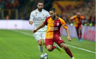 Rıdvan Dilmen: 'Galatasaray ne yapıp edip, alsın'