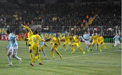 Ankaragücü, evinde Sivasspor'u konuk edecek