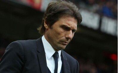 Antonio Conte'den transfer isyanı; 'Gerideyiz'