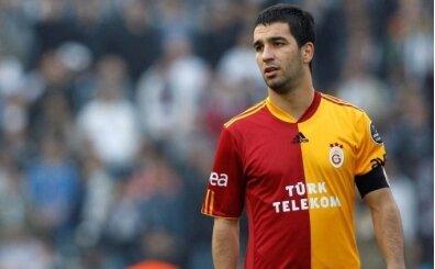 Ahmet Çakar: 'Arda Turan Galatasaray'da'