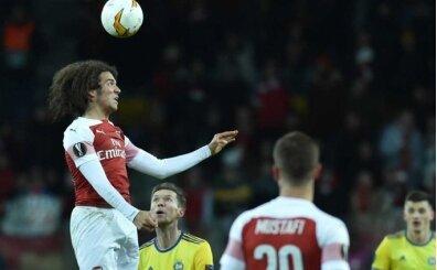 Arsenal BATE Borisov maçı canlı hangi kanalda? Arsenal BATE Borisov maçı saat kaçta?