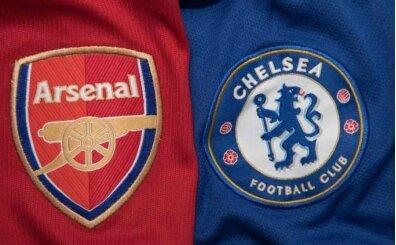 Arsenal Chelsea maçı canlı izle hangi kanalda? Arsenal Chelsea maçı kanalları