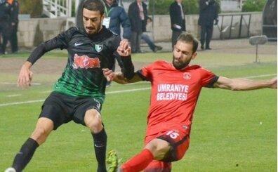 Galatasaray ve Trabzonspor, Alperen Babacan'ı istiyor