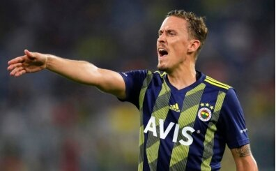 Fenerbahçe'de Max Kruse için seferberlik!