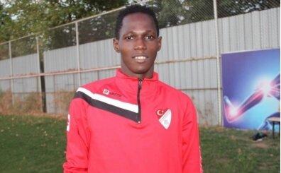 Adanaspor, Bagayoko'yu renklerine bağladı