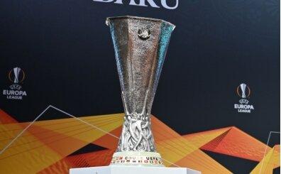 Bakü'de UEFA Kupası coşkusu yaşanıyor
