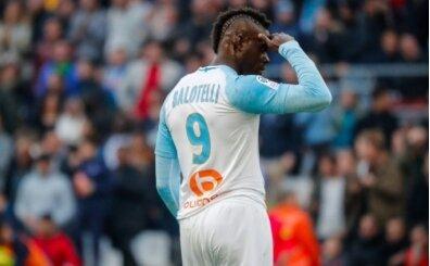 Balotelli'den olay çıkış! 'Aptal değilim, reddederim'