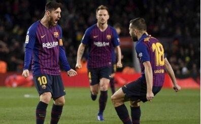 Barcelona Valladolid maçı canlı hangi kanalda? Barcelona Valladolid maçı saat kaçta?