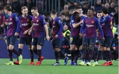 Lyon Barcelona maçı canlı hangi kanalda? Lyon Barcelona maçı saat kaçta?