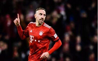 Ribery'den Galatasaray'ın teklifine cevap